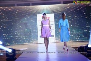 INIFD Himayathnagar's Annual Graduation Fashion Show