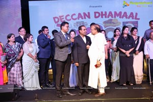 JCI Hyderabad Deccan's Grand Tambola & Fashion Show