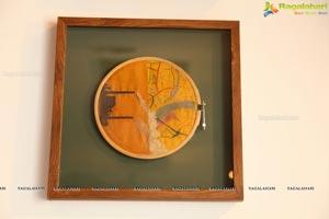Kalakriti Art Gallery - A Needle, a Stitch & Many Tales