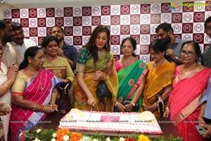Malabar Gold & Diamonds Grand Relaunch at AS Rao Nagar