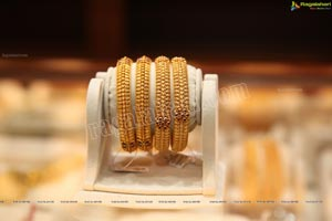 Malabar Gold & Diamonds Jewellery Collection