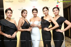 Manepally Jewellers Fashion Show Of Exotic Jewellery