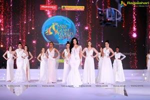 Miss Glam World 2019 Fashion Show