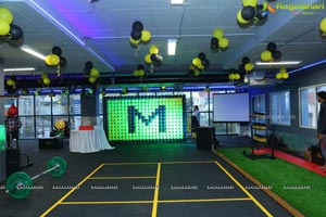 MultiFit Launches Flagship Fitness Studio