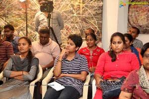 Panel Discussion at Dhi Artspace