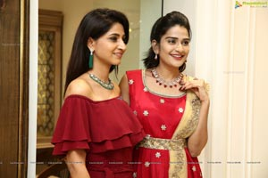 PMJ Jewels Introduces Aalayam Collection
