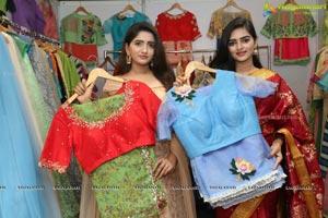 Poppy Petals Exhibition & Sale Kicks Off