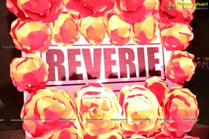 Reverie Magazine Launch Party