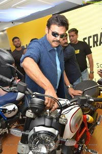 Ducati Scrambler Range Models 2019 Cover Off By Venky & Chay