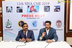SISA CME 2019 - Theme: Hip Preservation