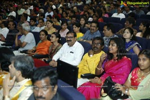 Sri Kala Sudha Awards 2019