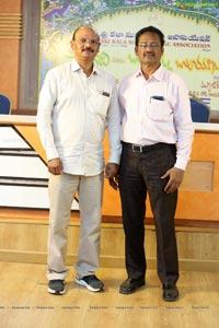 Kala Sudha Awards Press Meet