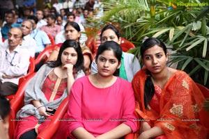 Taruni Fair - An Exhibition Dedicated to Women Begins