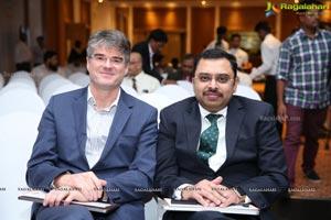 Tenet Diagnostics Press Conference About CME