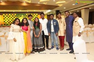 Ugadi Celebrations by VBN