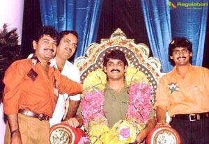 Ghatotkachudu Completes 25 Years