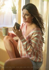 Ashok Galla - Nidhhi Agerwal Film HD Gallery