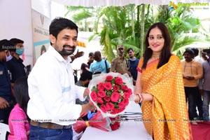 Aadi-Shikara Creations Prod. No 1 Film Pooja Ceremony