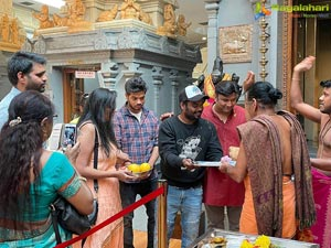 Agrajeeta Movie Opening