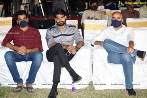 Chaavu Kaburu Challaga Movie OTT Release Press Meet