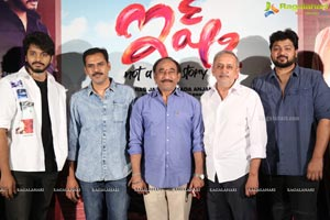 Ishq Movie Trailer Launch