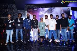 Major Movie Press Meet