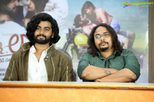 Mr Lonely Movie Song Launch