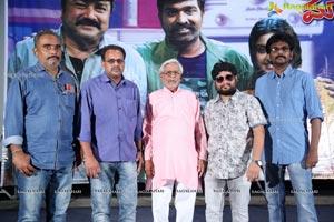 Radio Madhav Movie Press Meet