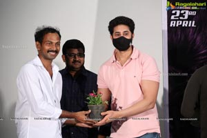Shukra Movie Vote Of Thanks Meet
