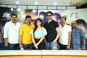 Sukra Movie Press Meet