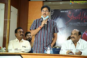 Street Light Movie Trailer Launch