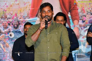 Sulthan Movie Success Meet