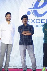 Tuck Jagadish Movie Press Meet