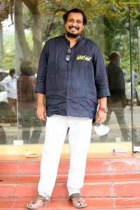Vakeel Saab Movie Press Meet
