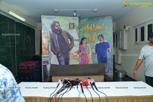 Vakeel Saab Movie Success Celebrations