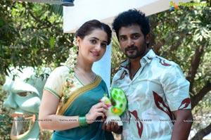 Vinnara E Premakatha Movie Opening