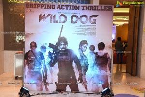 Wild Dog Movie Success Meet