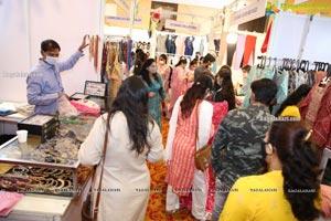 Arkayam Fashion & Lifestyle Exhibition at Taj Deccan