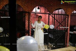 Gismat Mandi Restaurant Launch in Vijayawada