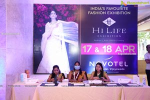 Hi Life Exhibition April 2021 Kicks Off at Novotel