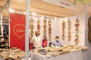 Hi Life Exhibition April 2021 Begins at Visakhapatnam