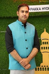 Khan Miya Multi Cuisine Restaurant Launch