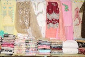 National Silk Expo April-2021 Begins