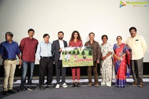 Papa Chalo Hyderabad Music Album Launch By Manchu Lakshmi