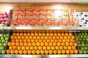 Pure-O-Natural Fruits and Vegetables at Kokapet
