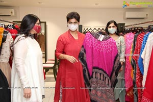 Raasa - Tatva of Ethnic Living Launch