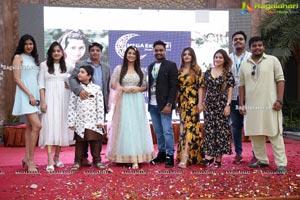Rashi Singh Visits SBK Mega Expo at Kings Classic Garden