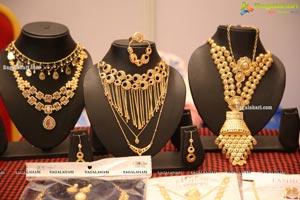 SBK Mega Expo Launch at Mehdipatnam by Mannara Chopra