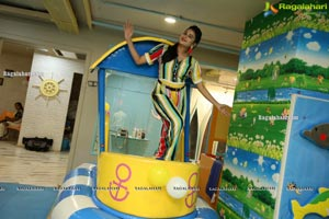 SIM & SAM's Party & Play-Town for Kids Launch at Madinaguda
