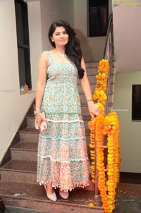Vision Eye Photography Grand Opening at Jubilee Hills